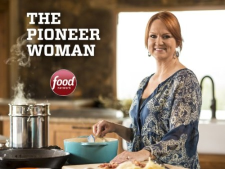 The Pioneer Woman S21E04 Osage Cowboys Lunch 720p HDTV x264-W4F