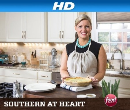 Southern At Heart S02E03 Big Southern Salad HDTV x264-W4F