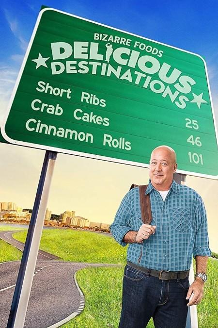 Bizarre Foods Delicious Destinations S07E02 The Big Island REAL 480p x264-mSD