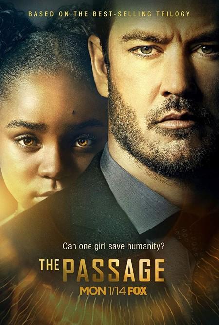 The Passage S01E03 720p HDTV x264-CRAVERS