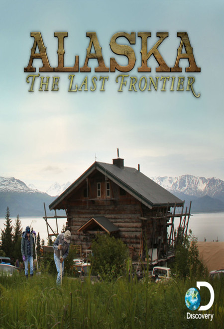 Alaska The Last Frontier S08E17 High and Dry 480p x264-mSD