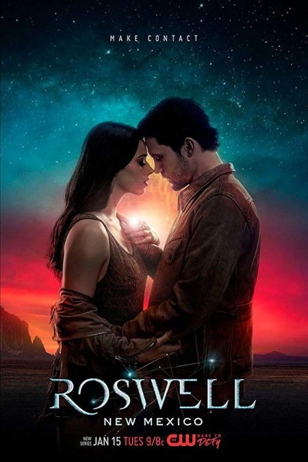 Roswell New Mexico S01E03 iNTERNAL 480p x264  mSD