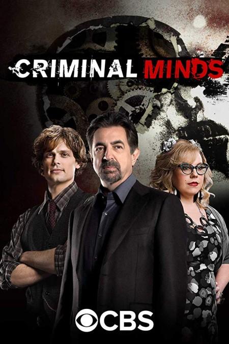Criminal Minds S14E14 HDTV x264-KILLERS