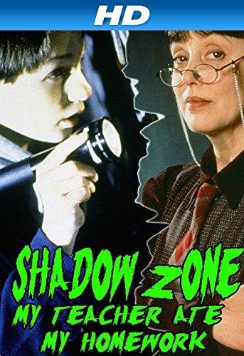 Shadow Zone My Teacher Ate My Homework (1997) 720p WEB x264-ASSOCiATErarbg