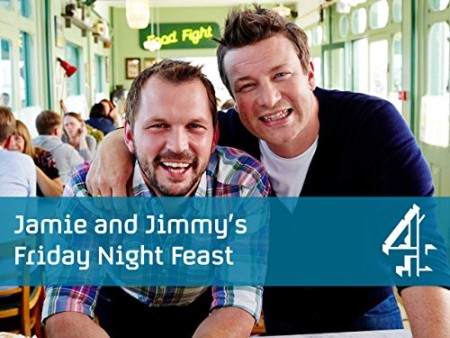 Jamie And Jimmys Friday Night Feast S06E09 480p x264-mSD