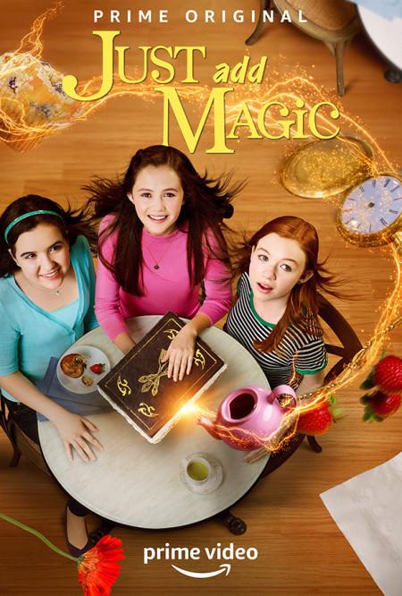 Just Add Magic S03E02 720p WEB H264-EDHD