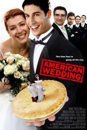 American pie The Wedding 2003 UNRATED BRRip Xvid Ac3 SNAKE