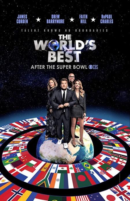 The Worlds Best S01E01 720p WEB x264  TBS