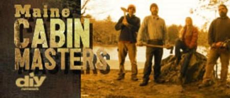 Maine Cabin Masters S03E08 Past Present and Future 720p WEB x264-CAFFEiNE