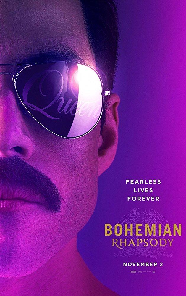 Bohemian Rhapsody 2018 1080p BluRay 10bit HEVC 6CH 2 6GB - MkvCage