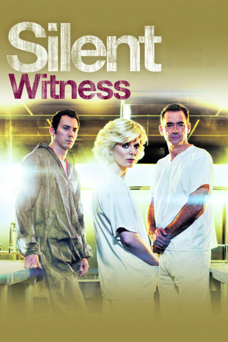 Silent Witness S22E10 Betrayal Part Two 720p iP WEB-DL AAC2 0 x264
