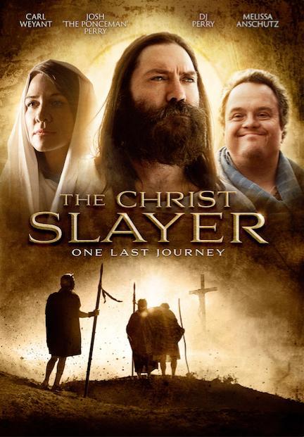 The Christ Slayer (2019) 1080p AMZN WEB  DL DDP5.1 H264  CMRG