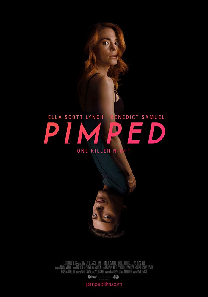 Pimped 2018 HDRip XviD AC3-EVO[EtMovies]