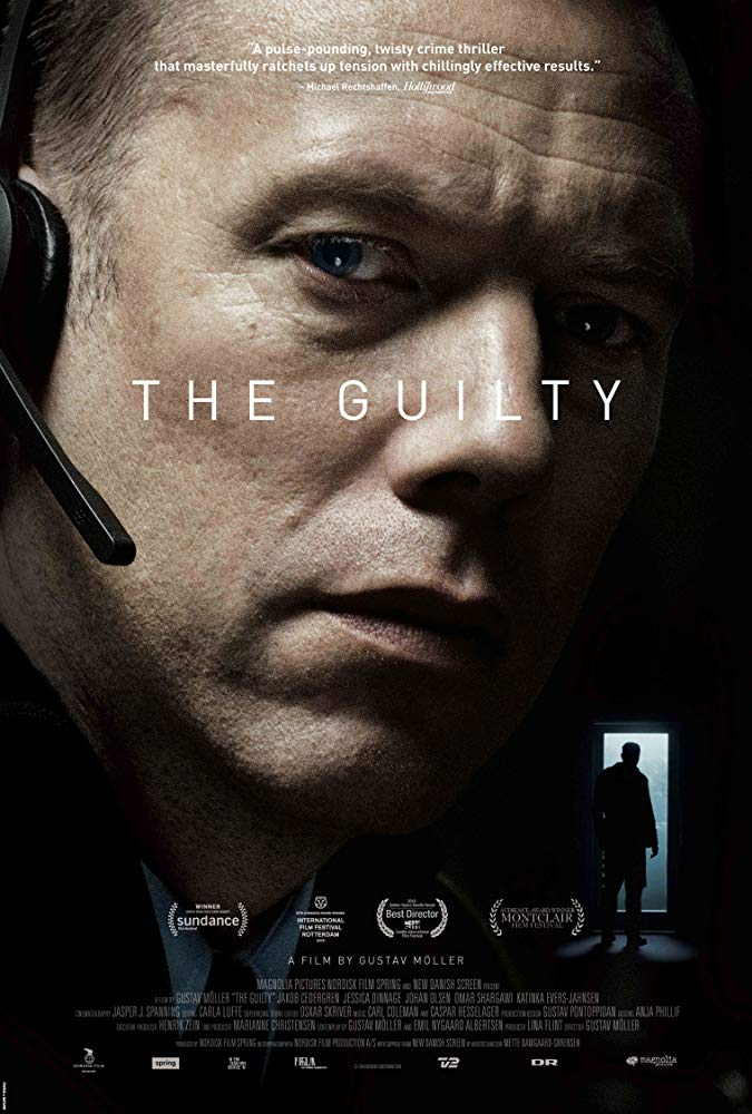 The Guilty 2018 BRRip XviD AC3-EVO[EtMovies]