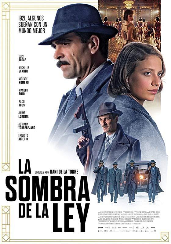 Gun City 2018 SPANISH 1080p BluRay H264 AAC-VXT