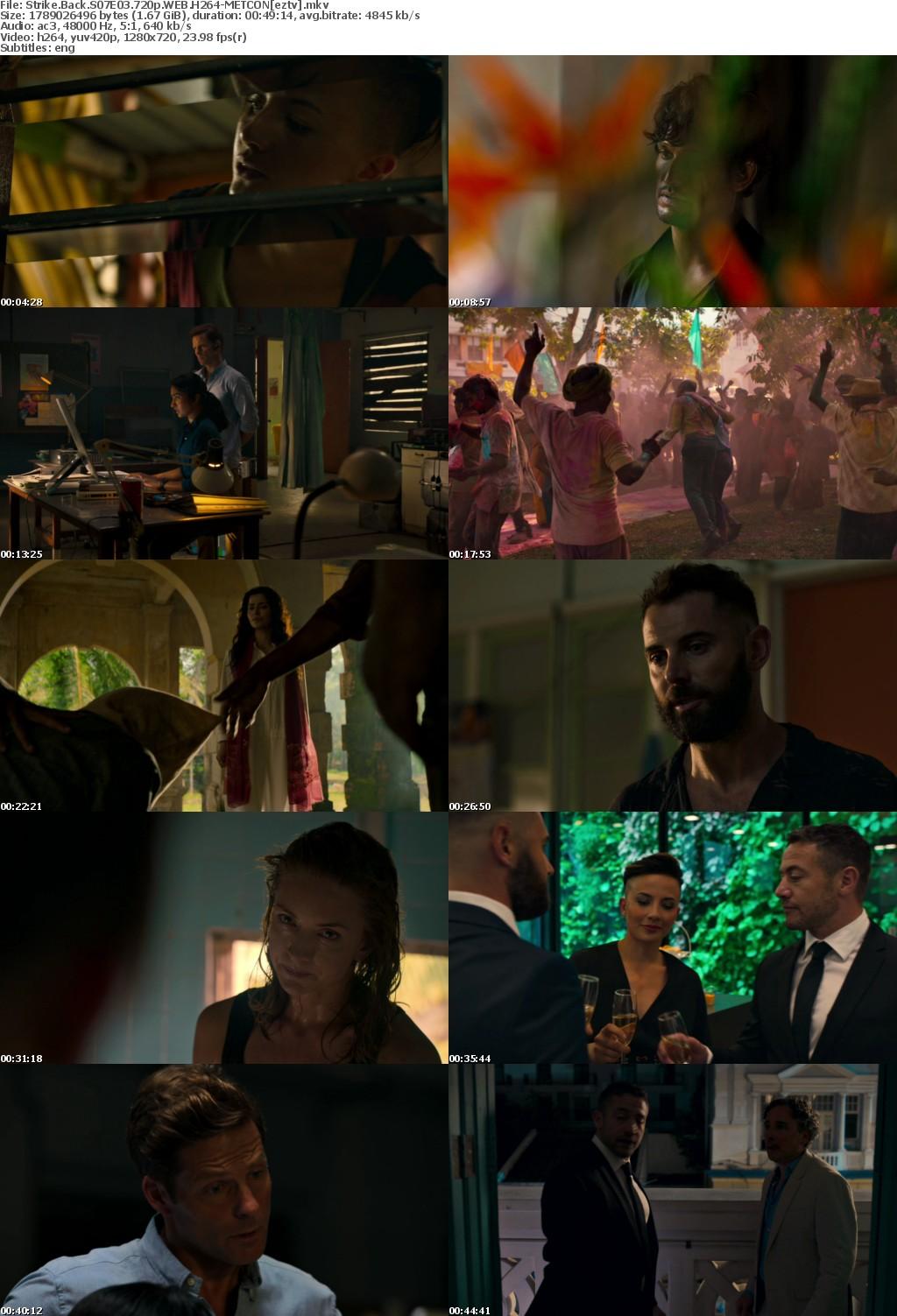 Strike Back S07E03 720p WEB H264-METCON