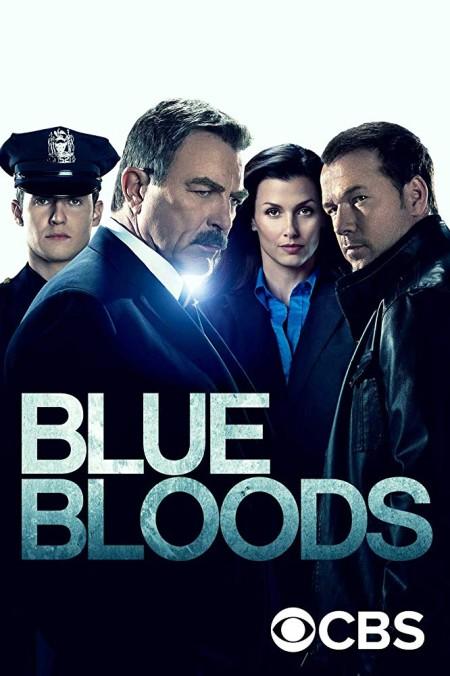 Blue Bloods S09E14 iNTERNAL 720p WEB x264-BAMBOOZLE