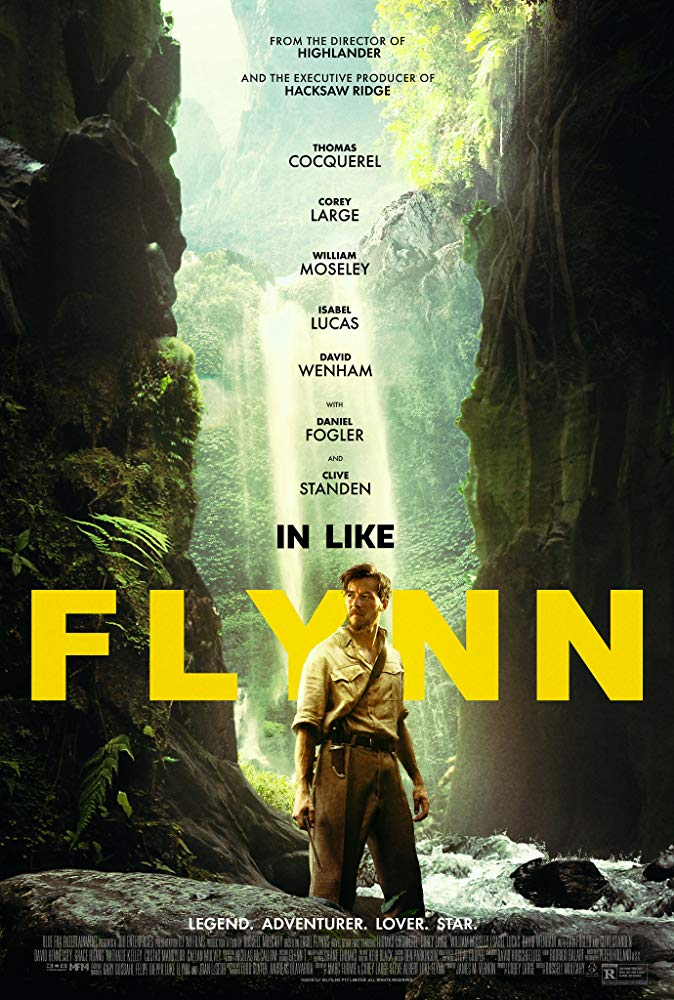 In Like Flynn 2019 2019 HDRip XviD AC3-EVO[EtMovies]