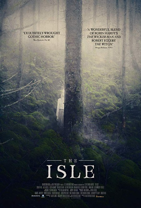 The Isle (2019) 1080p AMZN WEB-DL DDP5.1 H264-NTGEtHD