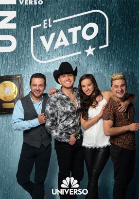 El Vato S01E10 WEB h264-LiGATE