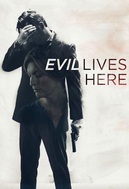 Evil Lives Here S05E06 I Was His First Victim 720p WEBRip x264-CAFFEiNE