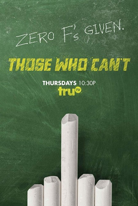 Those Who Cant S03E05 UNCENSORED WEBRip x264-TBS