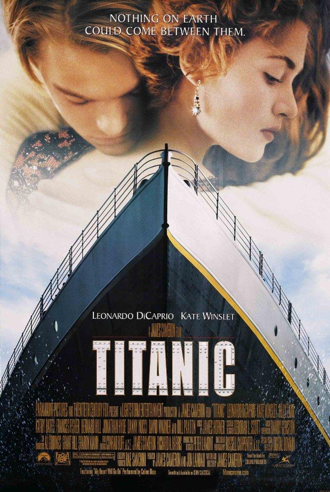 Titanic 1997 Open Matte 720p BRRip MkvCage