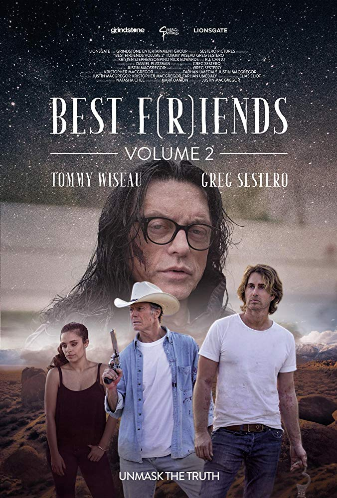 Best Friends Volume 2 2018 BRRip AC3 X264-CMRG