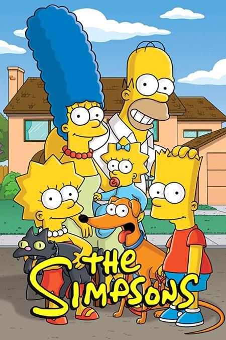 The Simpsons S24E01 720p HDTV x265-MiNX