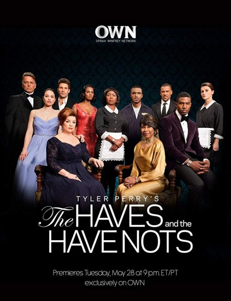 The Haves and the Have Nots S05E39 480p x264-mSD
