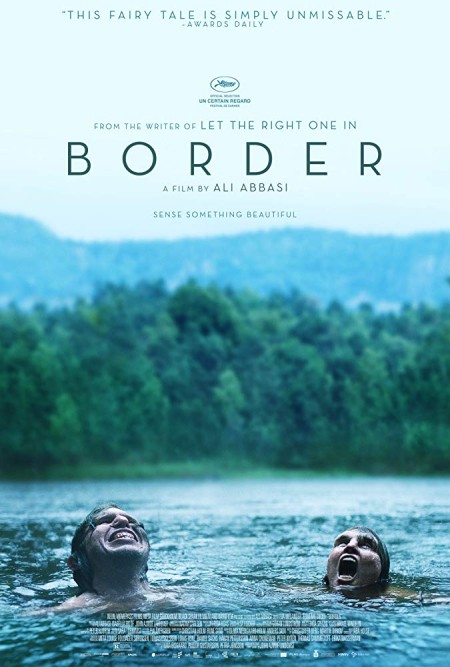 Border (2018) HDRip x264 HC ENG SUBS - SHADOW