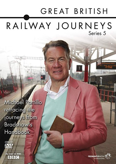 Great British Railway Journeys S10E02 720p HDTV x264-QPEL