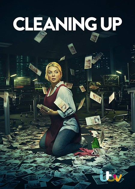 Cleaning Up 2019 S01E06 480p x264-mSD