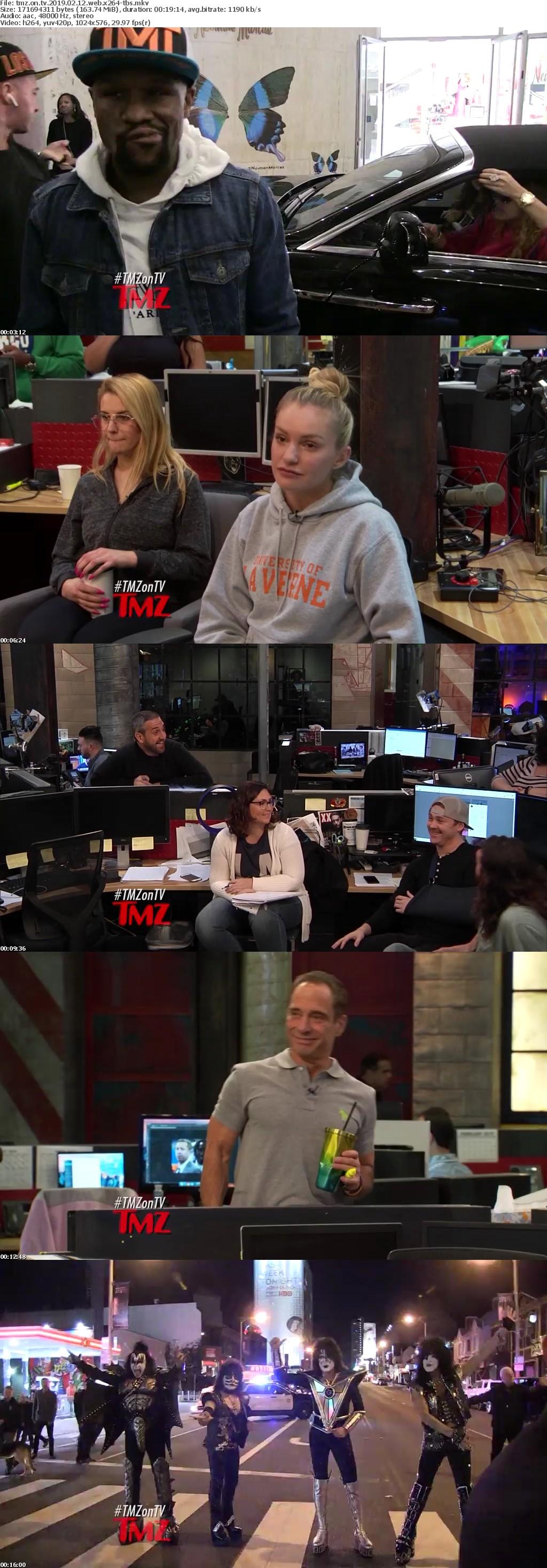 TMZ on TV 2019 02 12 WEB x264-TBS