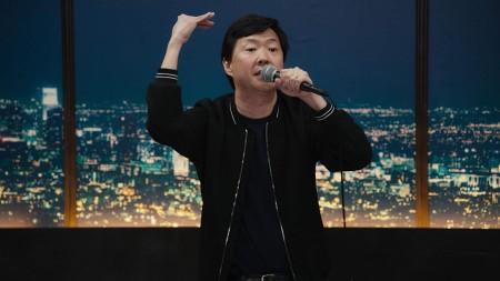 Ken Jeong You Complete Me Ho 2019 1080p NF WEB-DL DDP5 1 x264-NTGEtHD