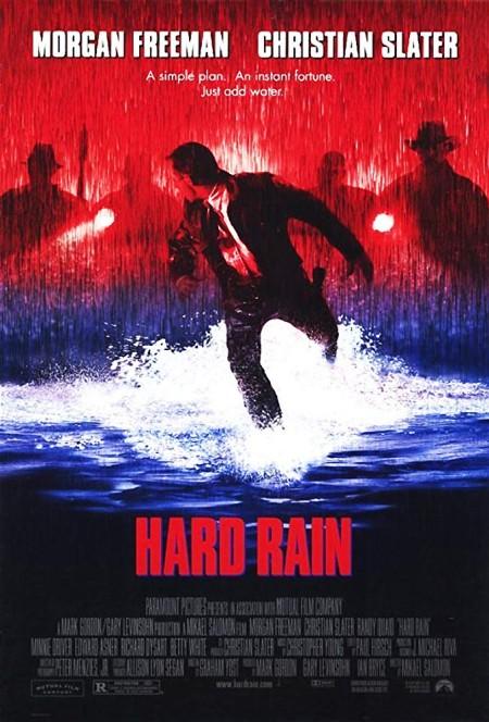Hard Rain 1998 ObeyTG