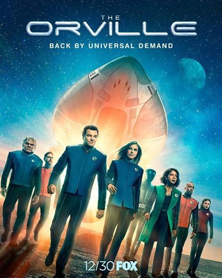 The Orville S02E07 720p HDTV x264-CRAVERS