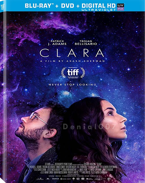 Clara 2019 720p HDRip 900MB x264-BONSAI