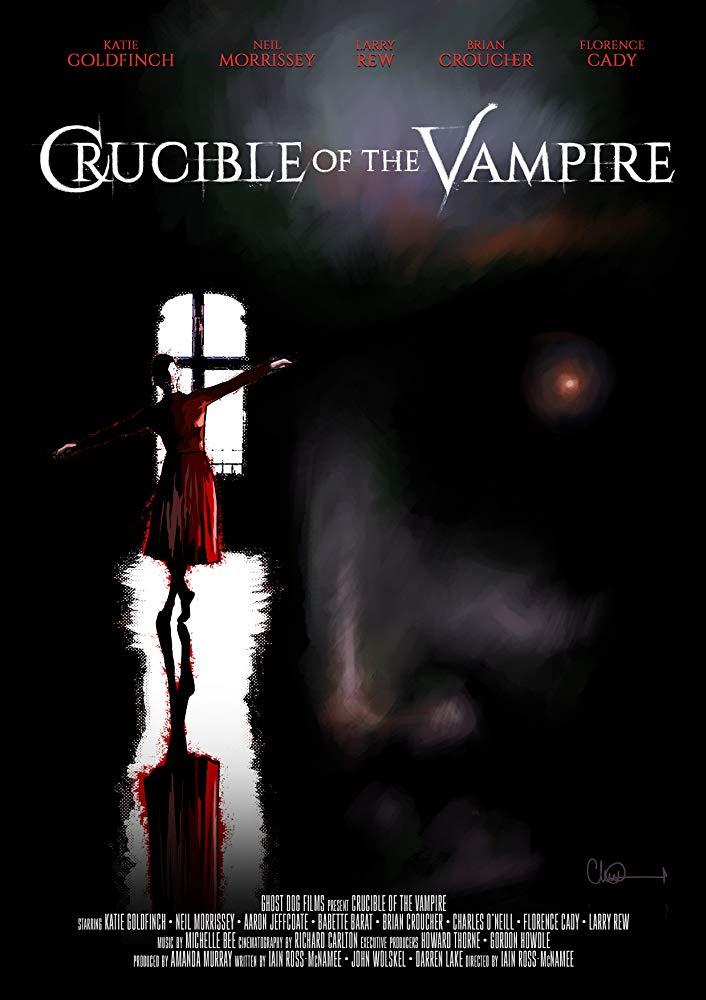 Crucible of the Vampire 2019 BRRip XviD AC3-EVO[EtMovies]