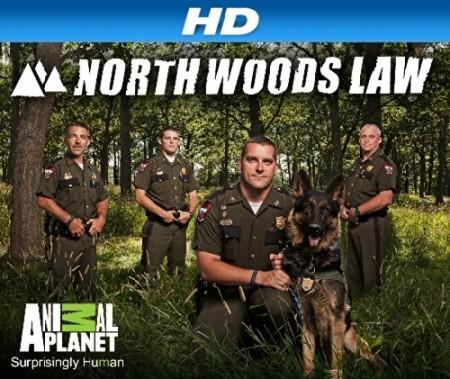 North Woods Law S12E01 Midsummer Mayhem 720p WEB x264-CAFFEiNE