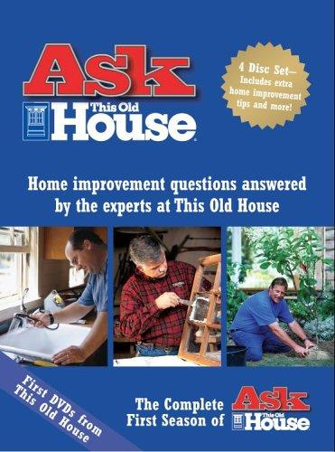 Ask This Old House S17E15 Stucco Repair Gas Dryer HDTV x264-W4F