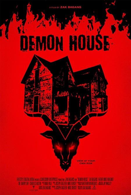 Demon House 2018 720p AMZN WEBRip DDP5 1 x264-NTG