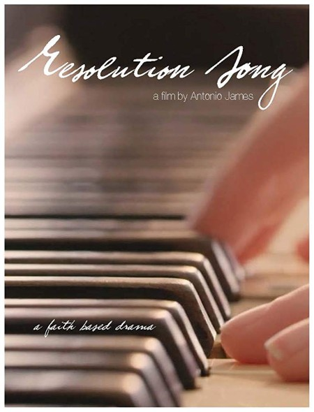 Resolution Song 2018 HDRip AC3 X264-CMRG
