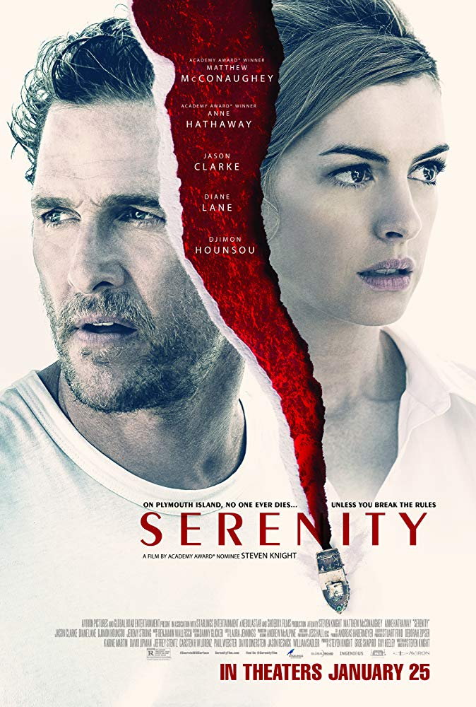 Serenity 2019 1080p Bluray X264-EVO