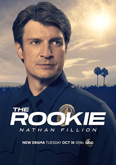 The Rookie S01E13 Caught Stealing 720p AMZN WEB-DL DDP5 1 H 264-NTb