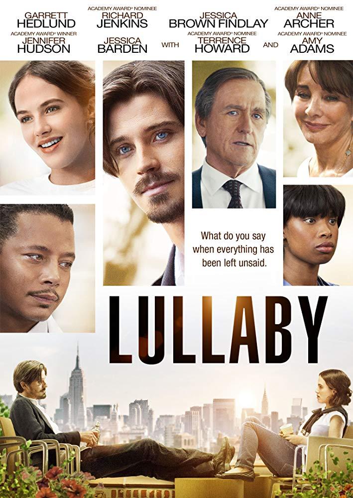 Lullaby 2014 720p HDRip 800MB x264-GalaxyRG