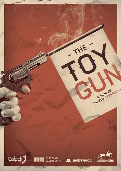 Toy Gun (2018) 720p HDRip 900MB x264-GalaxyRG