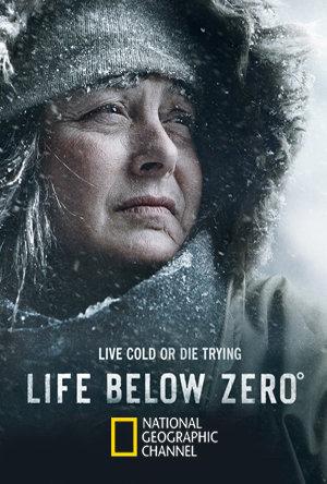 Life Below Zero S11E22 Cost of Winter HDTV x264-W4F