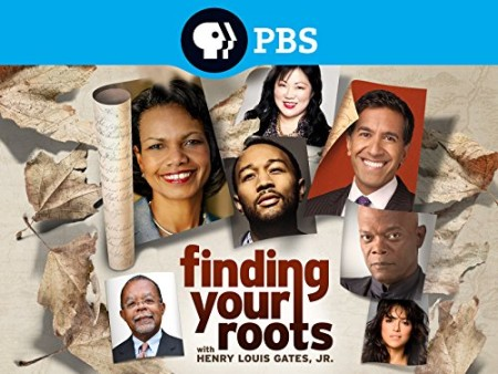 Finding Your Roots S05E07 No Laughing Matter 720p WEBRip x264-KOMPOST