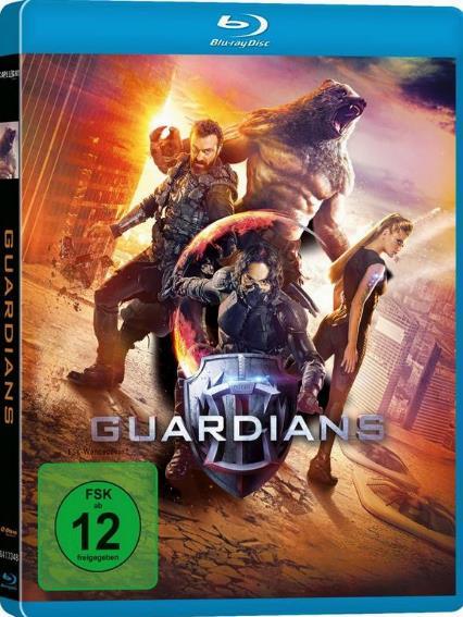 The Guardians (2017) 720p BDRip Original Auds Hindi Tamil Line Telugu Rus 900MB ESub-MovCr